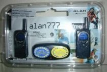Alan 777 блистер