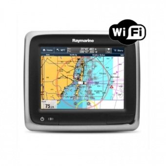 Raymarine a65 5.7 Multifunctional Display with Wi-Fi