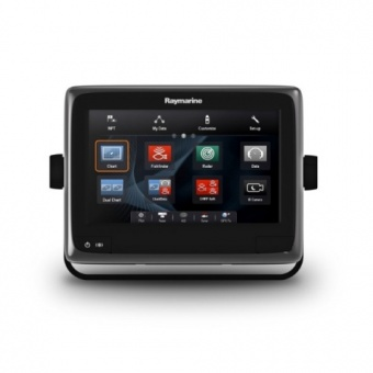 Raymarine a95 9 Multifunctional Display with Wi-Fi, No Chart