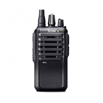 Icom IC-F4003 Li-Ion